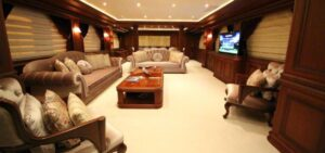 Motor yacht for sale Turkey